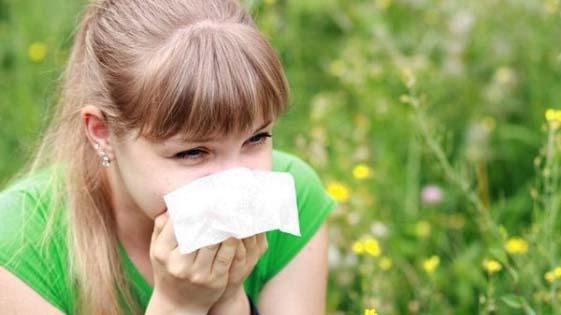 acupuncture et allergie saisonnière